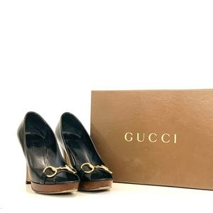 Gucci heels size 37